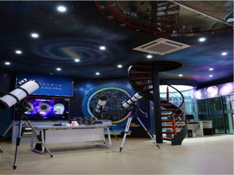 科学实验室