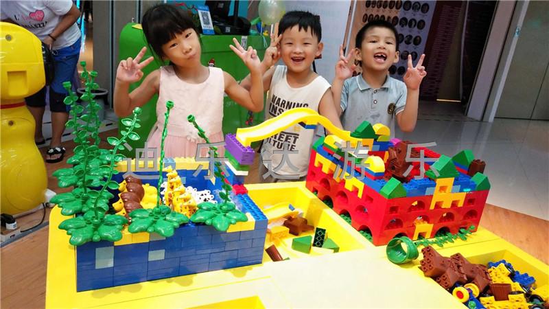玩具共享?你没听说过的新模式正悄然掀起玩具行业改革