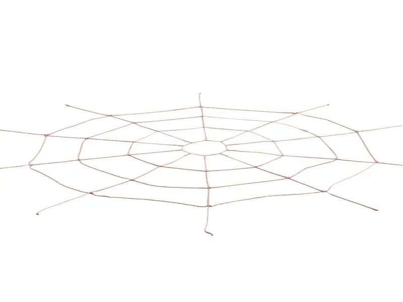 智能蜘蛛网