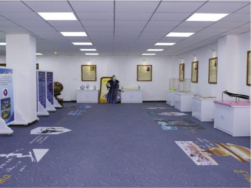 数字化历史实验室
