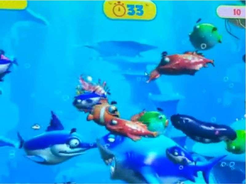 海洋主题系