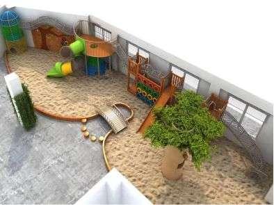 世纪豪庭幼儿园