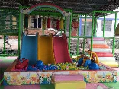 孝感儿童梦幻乐园