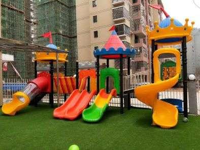 南充迎风爱婴堡幼儿园