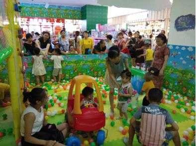 童同乐儿童乐园