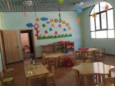 快乐宝贝幼儿园